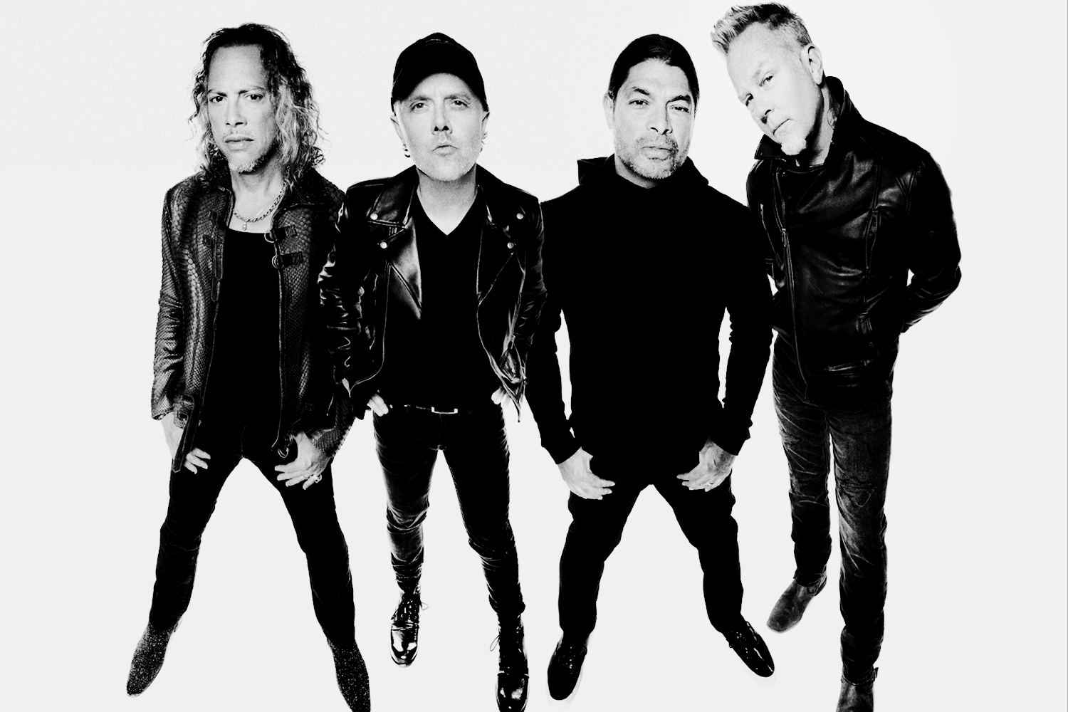 After 3 Decades, Metallica Still Does Things Their Way
